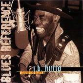 Slidin' The Blues by J.B. Hutto