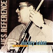 The Blues And Me (1973-1976) (Blues Reference) by Mickey Baker