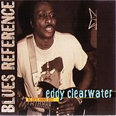 Blues Hang Out (1989) by Eddy Clearwater