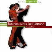 Buenos Aires del  Garona von Ganzua Trio