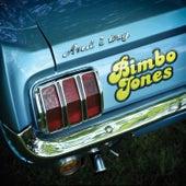 And I Try by Bimbo Jones