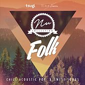 Nu Collection: Folk (Acoustic & Sweet Songs) de Various Artists