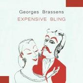 Expensive Bling de Georges Brassens