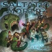 Wachstum über alles von Saltatio Mortis