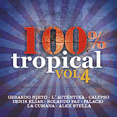 100%, Vol. 4 by Various Artists