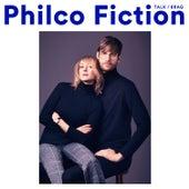 Talk/Brag (Deluxe Version) by Philco Fiction