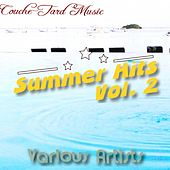 Couche-Tard Music Summer Hits Vol. 2 de Various Artists