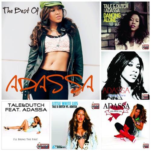 The Best Of by Adassa