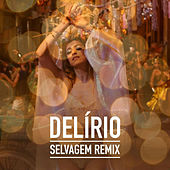 Delírio - Single von Roberta Sá
