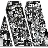 100 Essential Motown - Various Artists by Various Artists