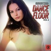 Electric Walls: Dance Floor, Vol. 4 by Various Artists