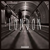 London - City of House Music by Various Artists
