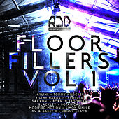 Floor Fillers Vol 1 von Various Artists