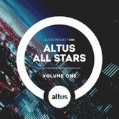 Altus Allstars, Vol. 1 by Various Artists