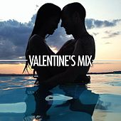 Valentine's Mix: The Ultimate Romantic Piano Music for True Lovers by Relaxing Piano Music Club