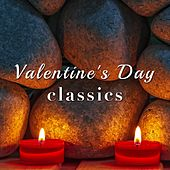 Valentine's Day Classics - New Age Romantic Piano Music by Relaxing Piano Music Club