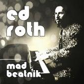 Mad Beatnik by Ed Roth