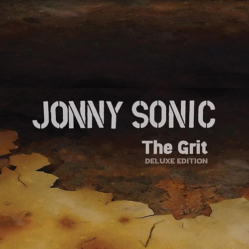 The Grit (Deluxe Edition) de Jonny Sonic