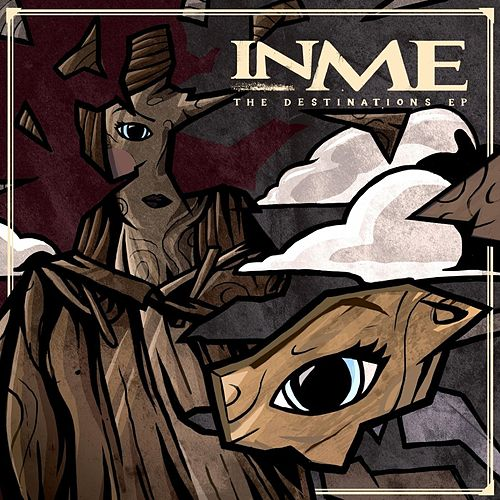 The Destinations EP by InMe