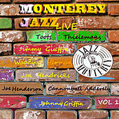 Monterey Jazz - Live by Various Artists