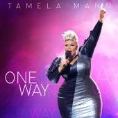 One Way de Tamela Mann