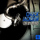 On My Mind by Chuck Jackson