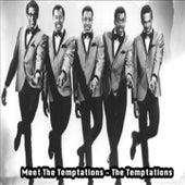 Meet The Temptations - The Temptations de The Temptations