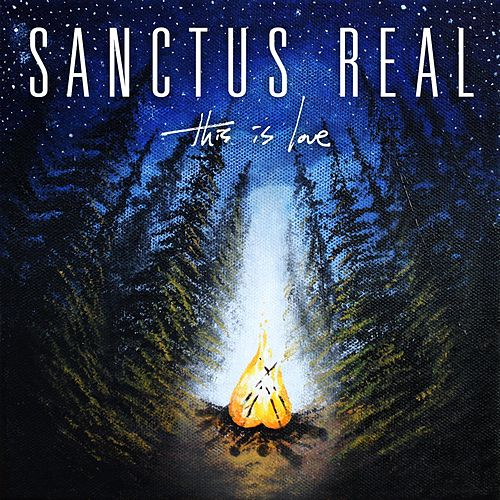 This Is Love by Sanctus Real