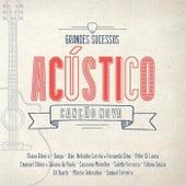 Grandes Sucessos - Acústico Canção Nova de Various Artists
