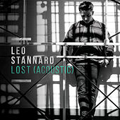 Lost (Acoustic) by Leo Stannard