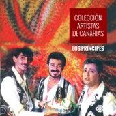 Colección Artistas Canarios los Príncipes de Los Príncipes