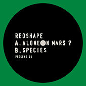 Alone On Mars? by Redshape