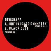 Unfinished Symmetry by Redshape