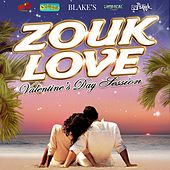 Zouk Love Session (Valentine's Day Edition) di Various Artists