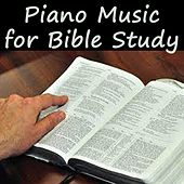 Piano Music for Bible Study by Soft Background Music