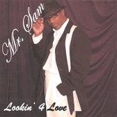 Lookin 4 Love by Mr. Sam