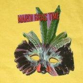Mardi Gras Time by Ruff