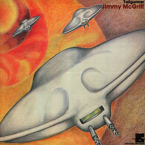 Tailgunner by Jimmy McGriff