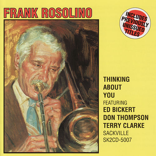 Thinking About You by Frank Rosolino