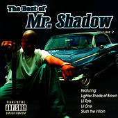 The Best of Mr. Shadow Volume 2 by Mr. Shadow