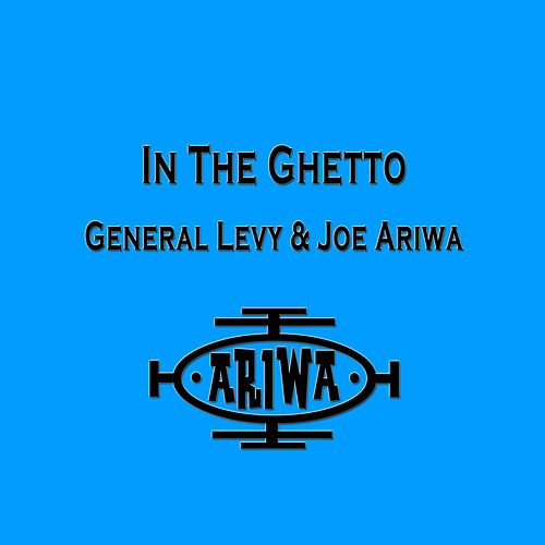 In the Ghetto by Joe Ariwa