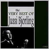 The Very Best Of Jussi Bjorling by Jussi Bjorling