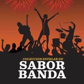 Colección Estelar De Sabor Banda by Various Artists