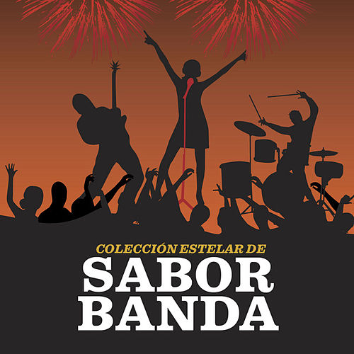 Colección Estelar De Sabor Banda by Various Artists