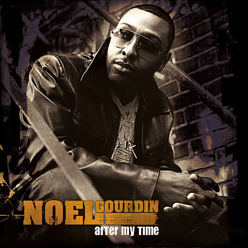 After My Time by Noel Gourdin