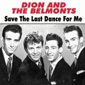 Save the Last Dance for Me de Dion