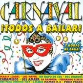 Carnaval: ¡Todos a Bailar! (2 Horas de Baile) by Various Artists