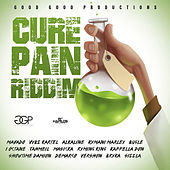 Cure Pain Riddim by Various Artists
