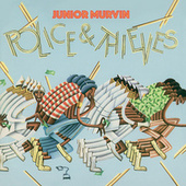 Police & Thieves de Junior Murvin