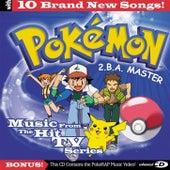 2.B.A. Master by Pokemon-2.B.A. Master